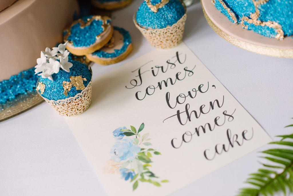 Contemporary modern wedding planner based in Surrey