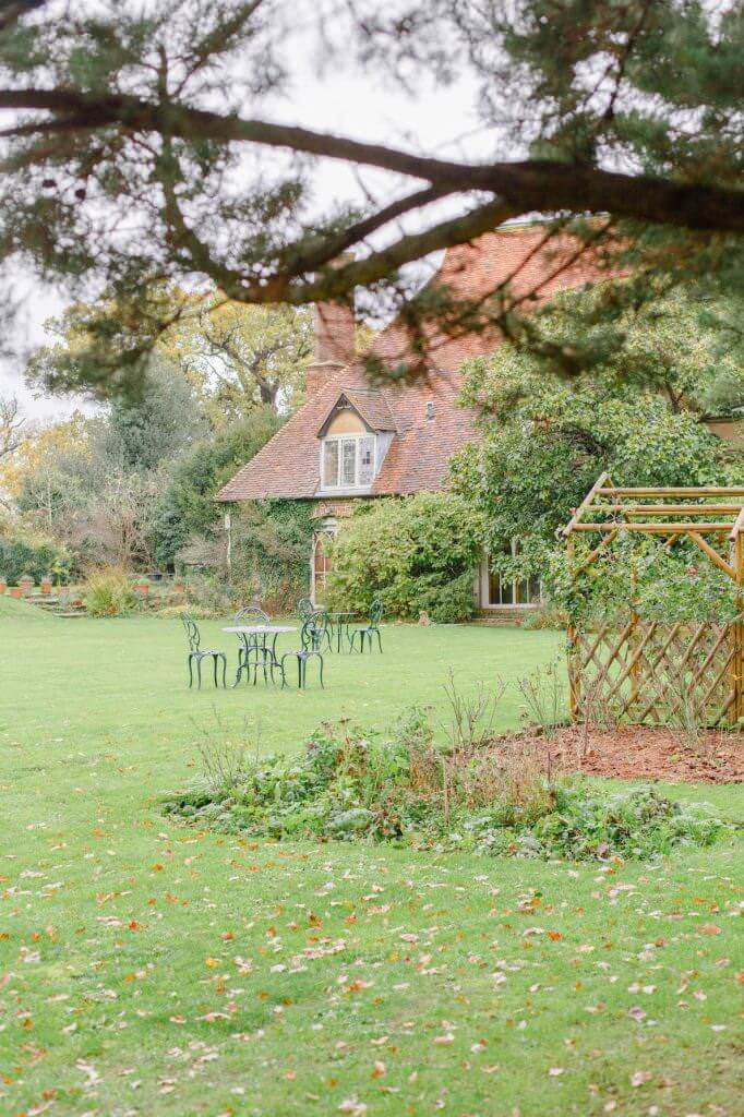 country house wedding venue in Kent