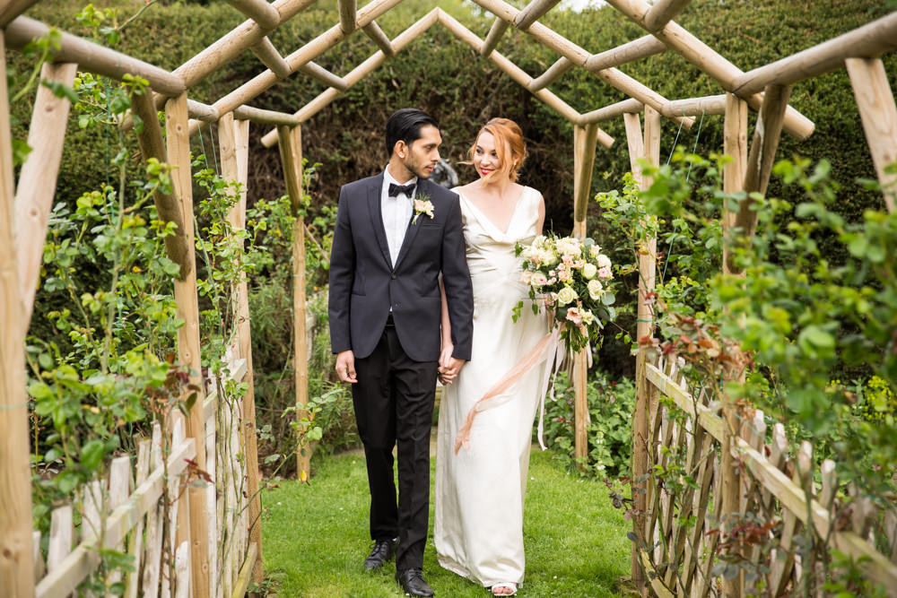 Traditional English Romantic Wedding, created by Kimberley Rose Designs