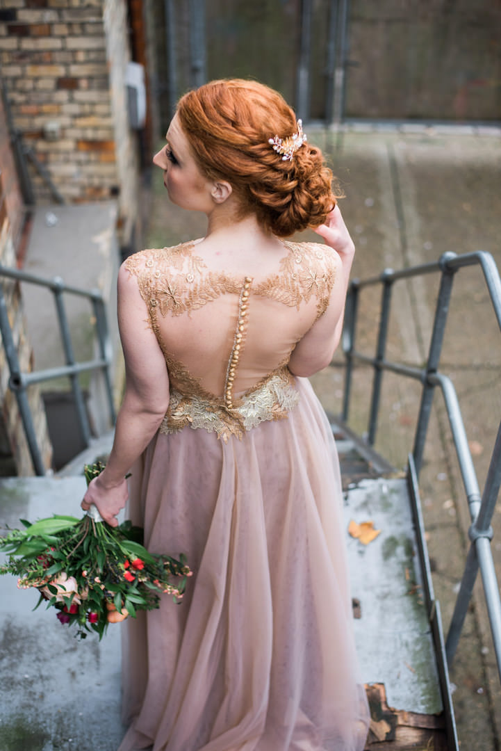 Urban Chic Wedding ideas