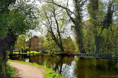 The Grove Hotel dream country house wedding venue