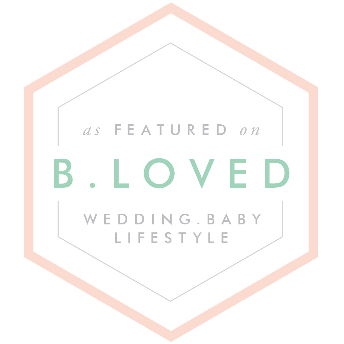 kimberley rose designs featured on bloved wedding blog
