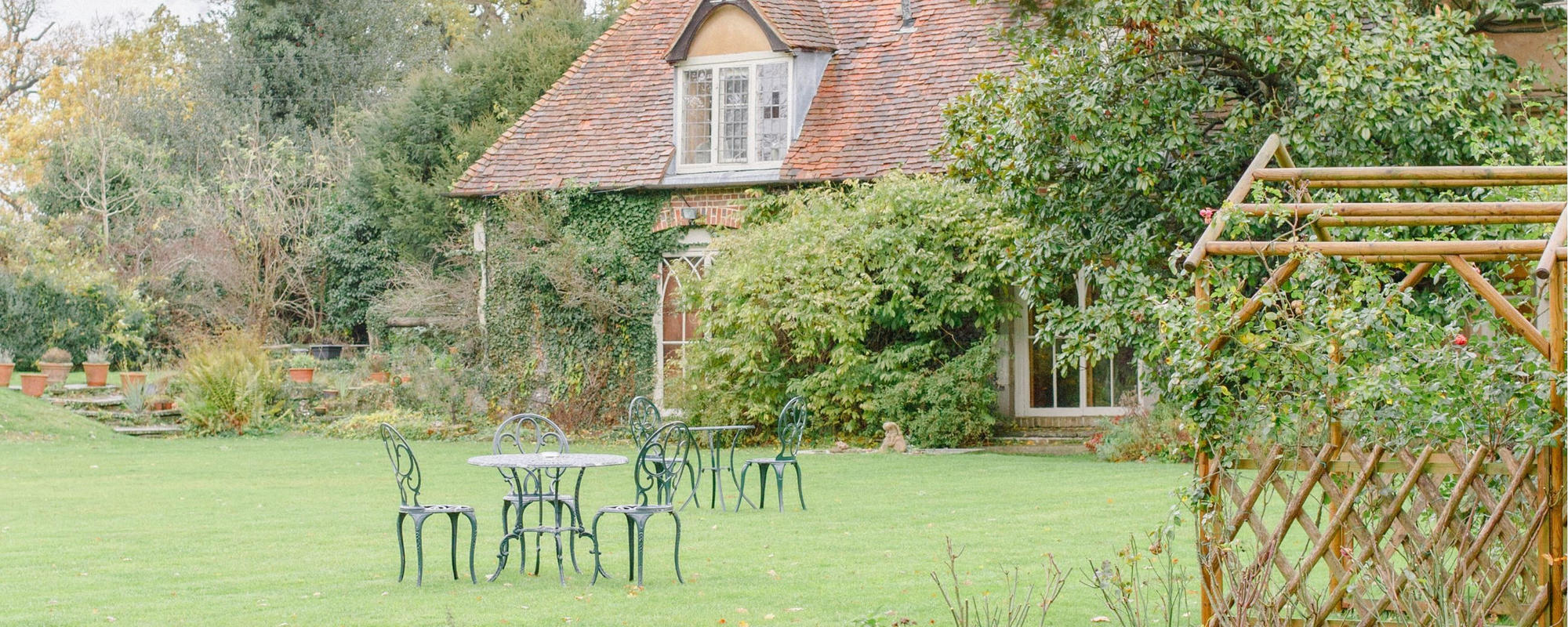 how to find your dream country house wedding venues